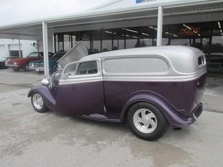 1934 Ford SEDAN DELIVERY Blanchard, Oklahoma 17