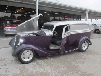 1934 Ford SEDAN DELIVERY Blanchard, Oklahoma 15