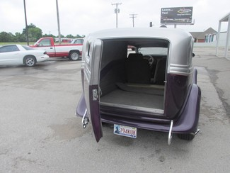 1934 Ford SEDAN DELIVERY Blanchard, Oklahoma 4