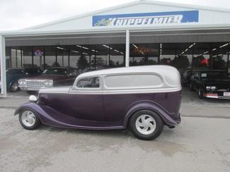 1934 Ford SEDAN DELIVERY Blanchard, Oklahoma 2