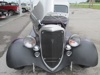 1934 Ford SEDAN DELIVERY Blanchard, Oklahoma 31