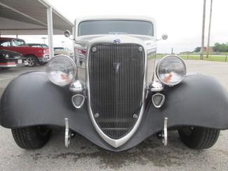 1934 Ford SEDAN DELIVERY Blanchard, Oklahoma 32