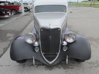1934 Ford SEDAN DELIVERY Blanchard, Oklahoma 33