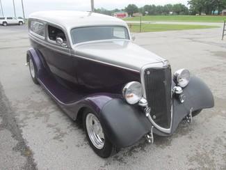 1934 Ford SEDAN DELIVERY Blanchard, Oklahoma 6