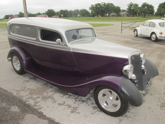 1934 Ford SEDAN DELIVERY Blanchard, Oklahoma 7