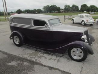 1934 Ford SEDAN DELIVERY Blanchard, Oklahoma 1
