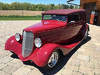1934 Ford Vicky Cabriolet Omaha, Nebraska