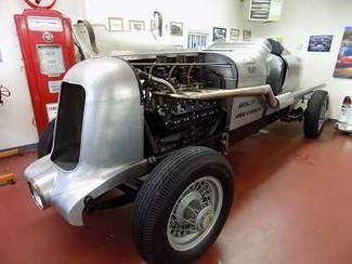 1934 Pierce 12 Special - Utah Showroom Newberg, Oregon 1