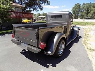 1935 Chevrolet Pickup - Utah Showroom Newberg, Oregon 6