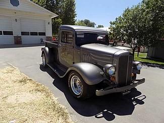 1935 Chevrolet Pickup - Utah Showroom Newberg, Oregon 7
