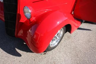 1935 Ford Slantback Sedan Newberg, Oregon 12