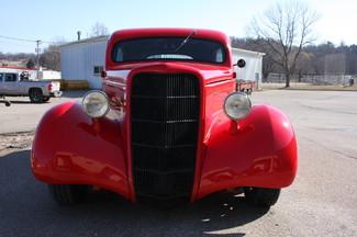 1935 Ford Slantback Sedan Newberg, Oregon 2