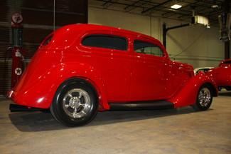 1935 Ford Slantback Sedan Newberg, Oregon 38