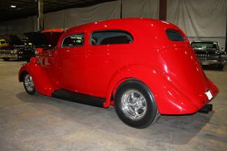 1935 Ford Slantback Sedan Newberg, Oregon 39