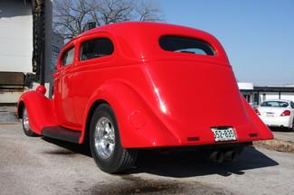 1935 Ford Slantback Sedan Newberg, Oregon 3