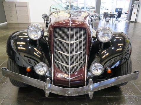 1936 Auburn BOATTAIL SPEEDSTER SUPER CHARGED in Houston, Texas
