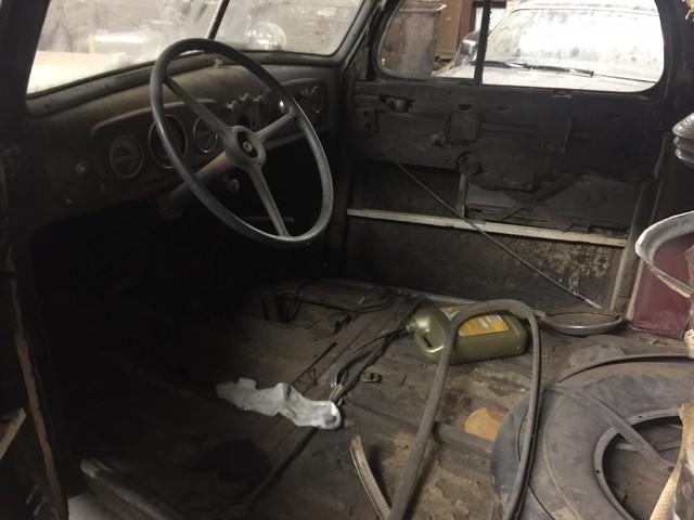 1936 Chevrolet 2 DOOR PROJECT RedLineMuscleCars.com, Oklahoma 13