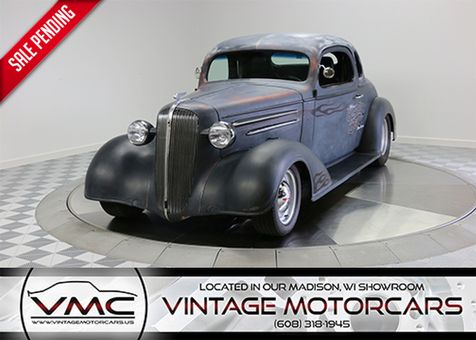 1936 Chevrolet 5 Window Coupe Hot Rod in Sun Prairie