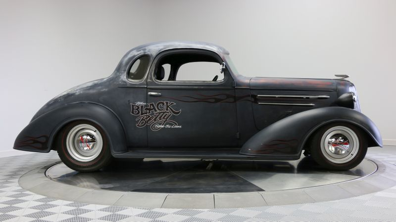 1936 Chevrolet 5 Window Coupe Hot Rod  in Sun Prairie, WI