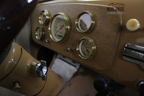 1936 Chevrolet MASTER DELUXE STREET ROD V8 AUTOMATIC | Denver, Colorado | Worldwide Vintage Autos in Denver, Colorado