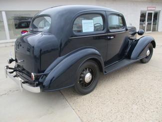 1936 Chevy Standard - Minnesota Showroom Newberg, Oregon 4