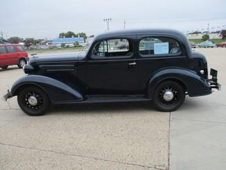1936 Chevy Standard - Minnesota Showroom Newberg, Oregon 7