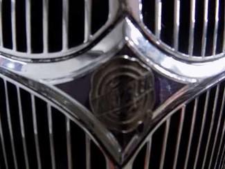 1936 Chrysler Airflow C-9 Sedan - Utah Showroom Newberg, Oregon 7