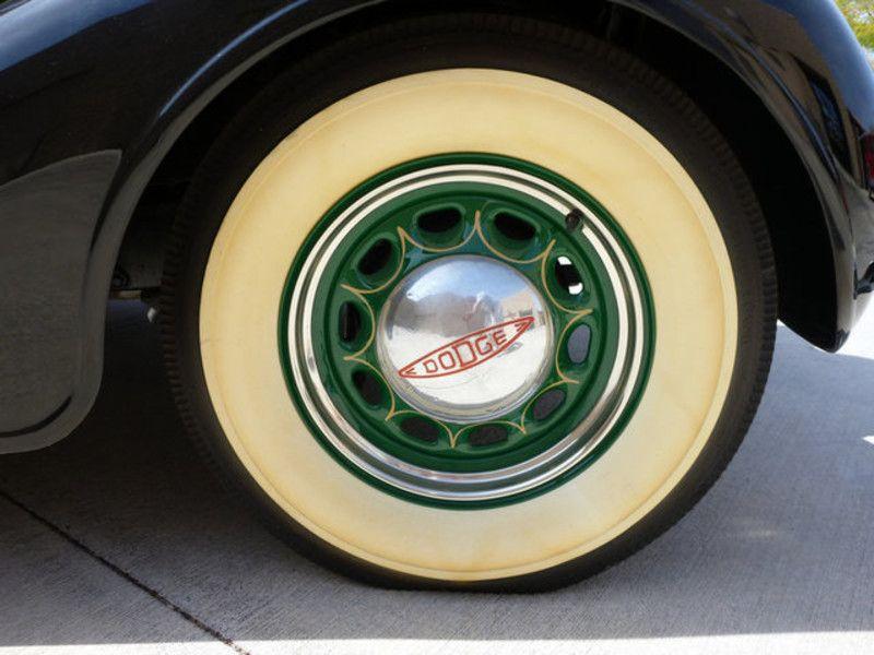1936 Dodge Pickup 12 Ton Short Box  in Las Vegas, NV