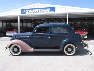 1936 Ford 2 DOOR SEDAN Blanchard, Oklahoma