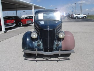 1936 Ford 2 DOOR SEDAN Blanchard, Oklahoma 3