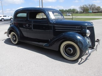 1936 Ford 2 DOOR SEDAN Blanchard, Oklahoma 6