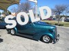 1937 Chevrolet Business Coupe  Restro Mod San Antonio, Texas