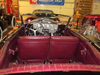 1937 Cord 812 - Utah Showroom Newberg, Oregon 18
