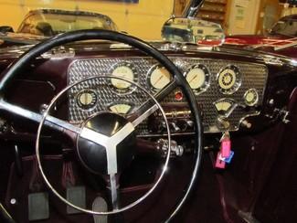 1937 Cord 812 - Utah Showroom Newberg, Oregon 21