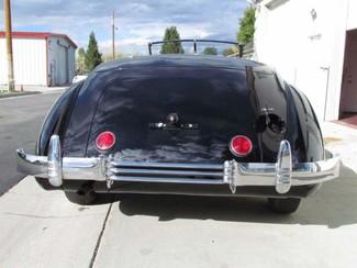 1937 Cord 812 - Utah Showroom Newberg, Oregon 6