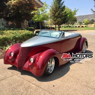 1937 Ford Roadster in MESA AZ