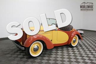 1938 American Bantam SERIES 60 RARE RESTORED SHOW CAR!  in Denver Colorado