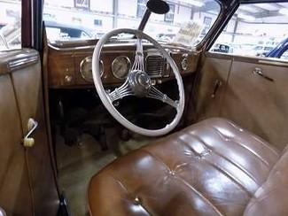 1938 Ford 2Dr Conv - Utah Showroom Newberg, Oregon 10