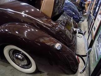 1938 Ford 2Dr Conv - Utah Showroom Newberg, Oregon 4