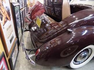 1938 Ford 2Dr Conv - Utah Showroom Newberg, Oregon 6