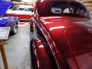 1938 Ford 2Dr Coupe - Utah Showroom Newberg, Oregon 1