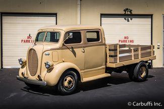 1938 Ford COE Crewcab | Concord, CA | Carbuffs in Concord