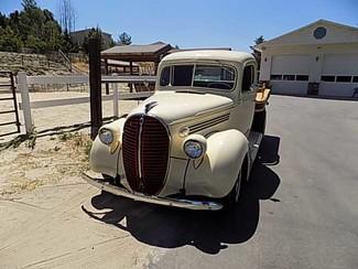 1938 Ford PICKUP - Utah Showroom Newberg, Oregon 1