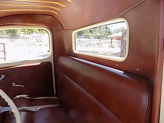 1938 Ford PICKUP - Utah Showroom Newberg, Oregon 13