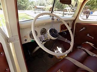 1938 Ford PICKUP - Utah Showroom Newberg, Oregon 15