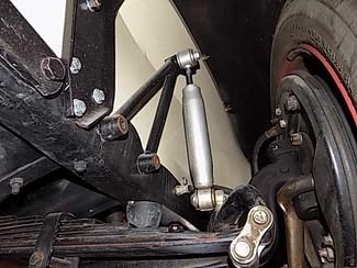 1938 Ford PICKUP - Utah Showroom Newberg, Oregon 26