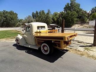1938 Ford PICKUP - Utah Showroom Newberg, Oregon 4