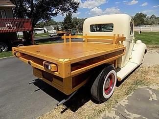 1938 Ford PICKUP - Utah Showroom Newberg, Oregon 5