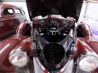 1939 Cadillac 6119 Sedan - Utah Showroom Newberg, Oregon 14