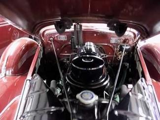 1939 Cadillac 6119 Sedan - Utah Showroom Newberg, Oregon 17